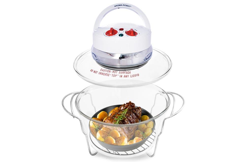 φούρνος aromarobot