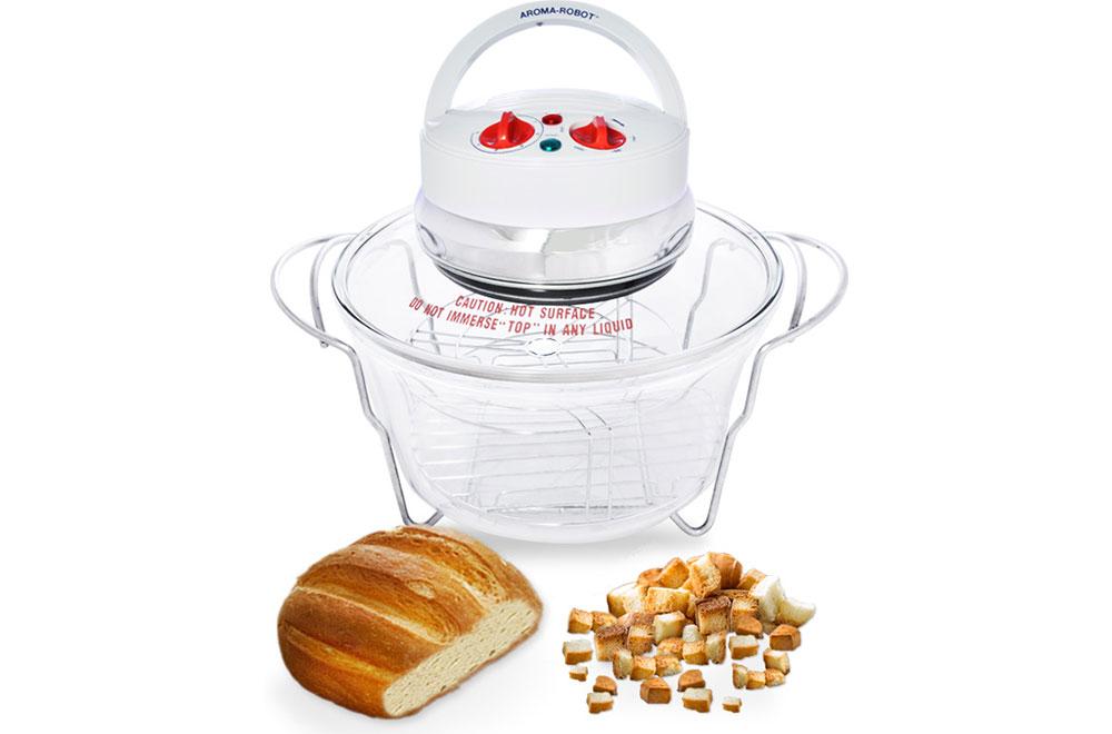 Φρυγανιέρα - aromarobot