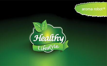Υγιεινή διατροφή με το aroma robot