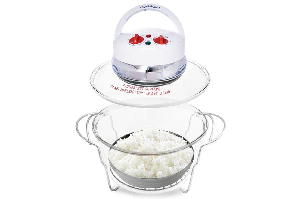 Βραστήρας aromarobot